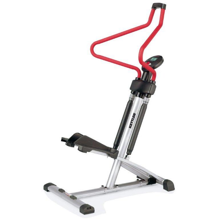 bedst i test stepmaskine