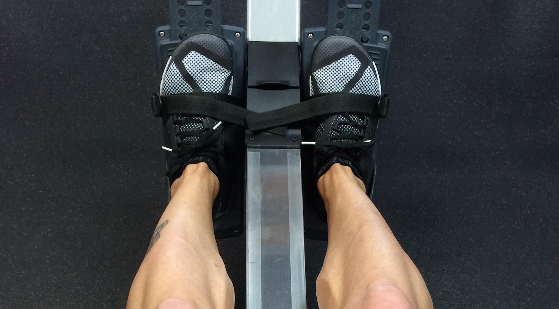 romaskine fitness