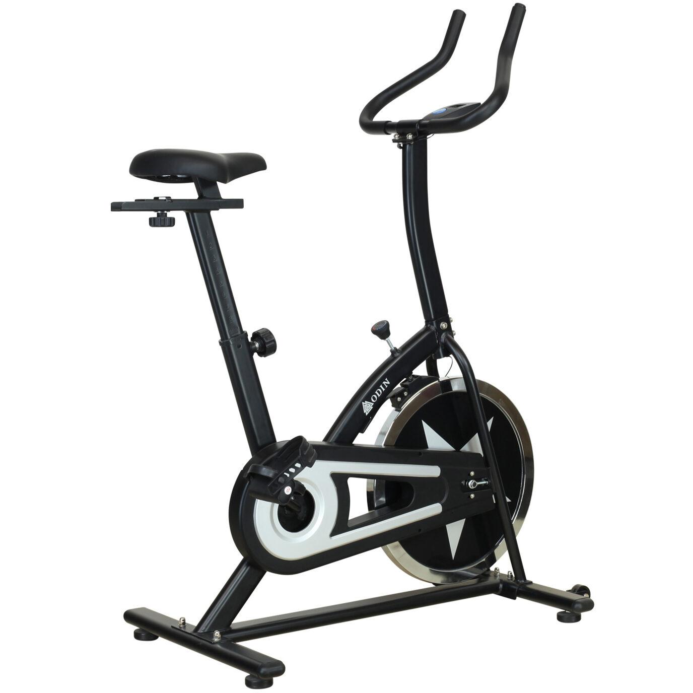 Billig spinningcykel