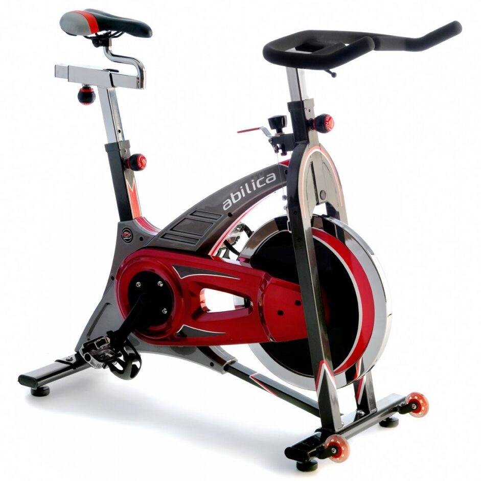 Bedste abilica spinningcykel