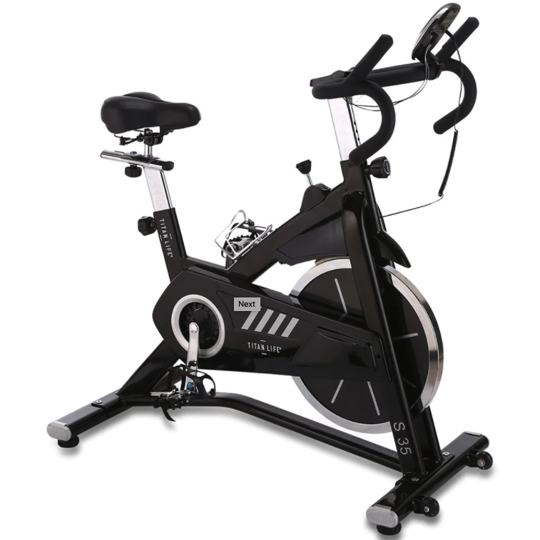 titan spinningcykel
