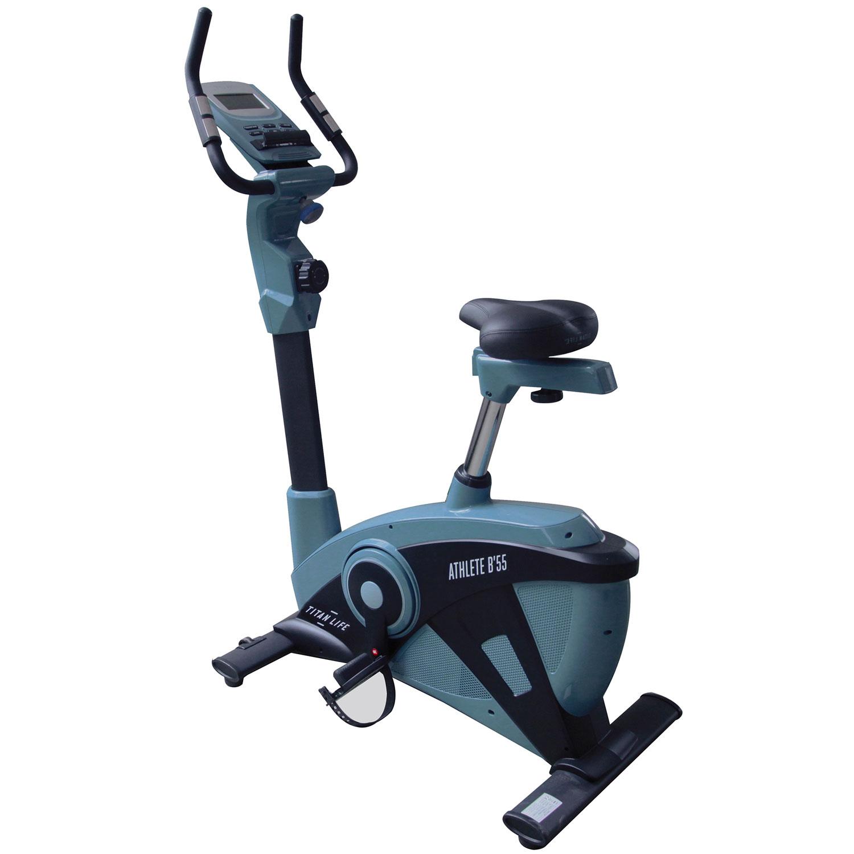 Titan motionscykel