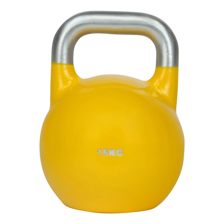 kettlebell 16 kg