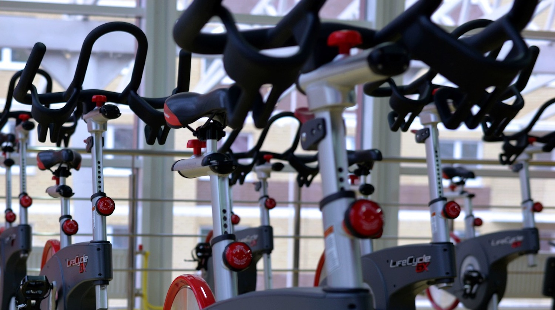 Titan motionscykel tilbud