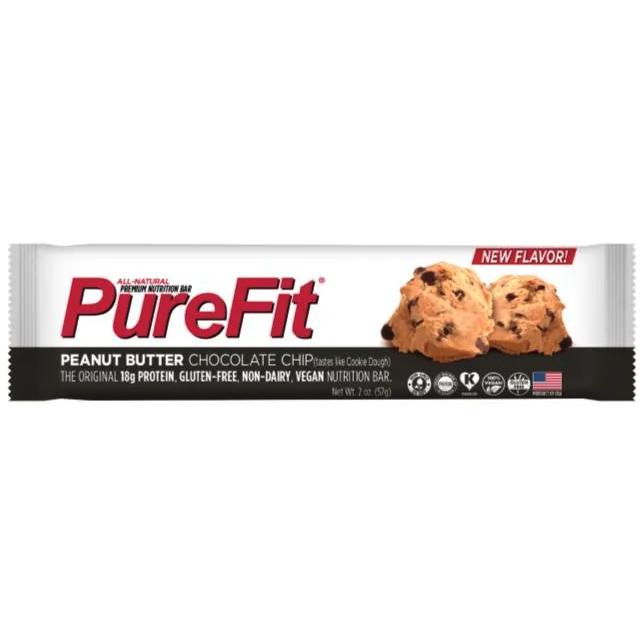 PureFit Proteinbar