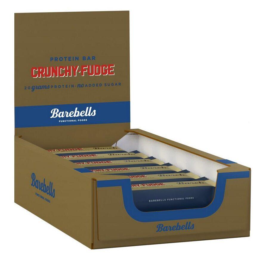 proteinbarer kasse