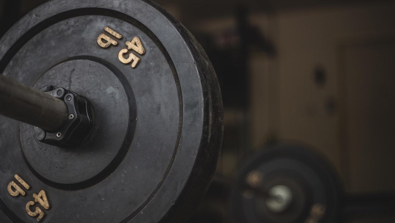 Vægtskiver 50 mm