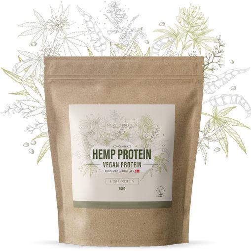 laktosefri proteinpulver