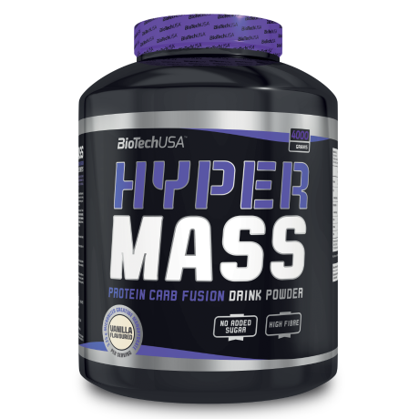weight gainer bedst i test
