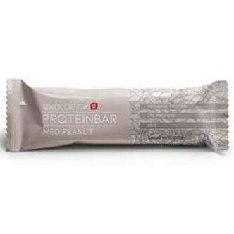 økologisk proteinbar