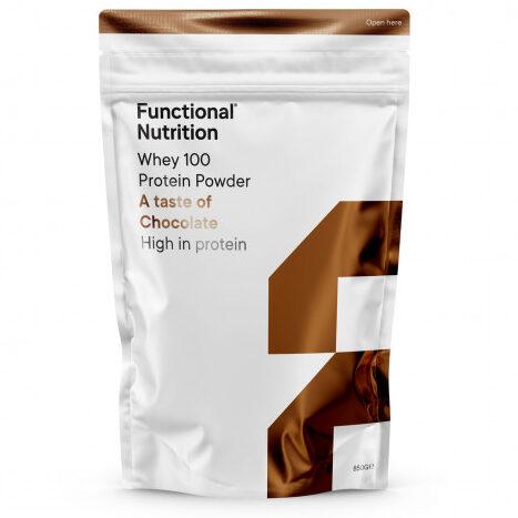 bedste whey proteinpulver