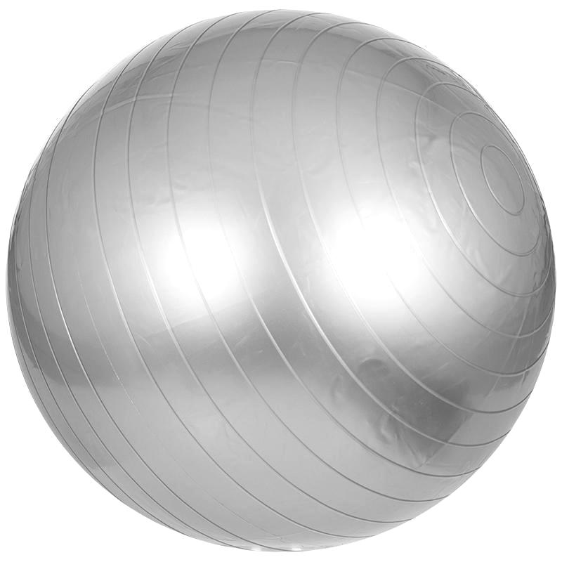 grå træningsbold